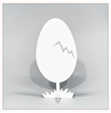 Ägg HEL-Ann