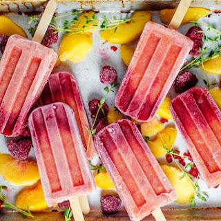 Raspberry Melba Recipes