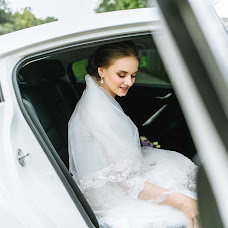 Wedding photographer Anna Kononec (annakononets). Photo of 13.08.2018