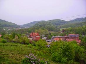 Photo: Szlak Wałbrzych Główny - Wałbrzych Szczawienko