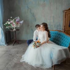 Wedding photographer Nika Pakina (Trigz). Photo of 01.03.2019