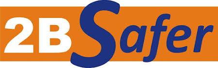 2B Safer logo
