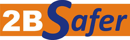 2B Safer logo