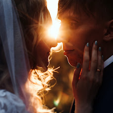 Wedding photographer Aleksandr Dod (alexanderdodz). Photo of 18.02.2016