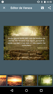 Bíblia em Português Almeida- screenshot thumbnail