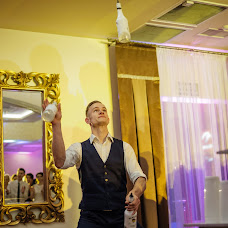 Wedding photographer Kamil T (kamilturek). Photo of 11.10.2017