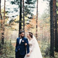 Wedding photographer Artem Kabanec (artemkabanets). Photo of 01.10.2017