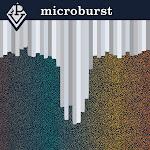 Pueblo Vida Microburst