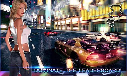 免費下載賽車遊戲APP|暗夜车神:幻影3D app開箱文|APP開箱王