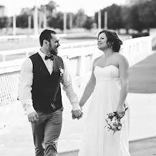 Wedding photographer Aleksandra Kharlamova (akharlamova). Photo of 12.09.2015