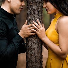 Wedding photographer Alex y Pao (AlexyPao). Photo of 30.03.2019