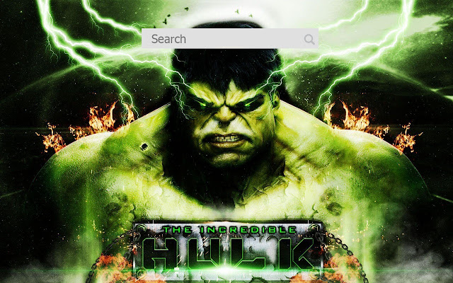 Incredible Hulk Wallpapers Hd