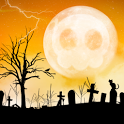 Horror Night Live Wallpaper icon