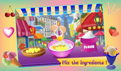 Ice Cream - Kids Cooking Game 1.0 screenshots 7