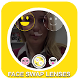 Face Swap lenses For snapchat