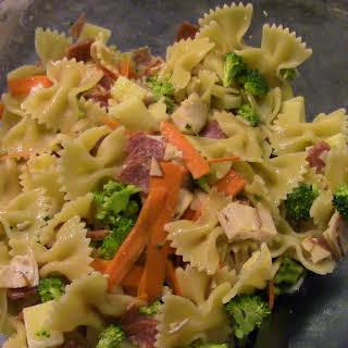 Organic Pasta Recipes.