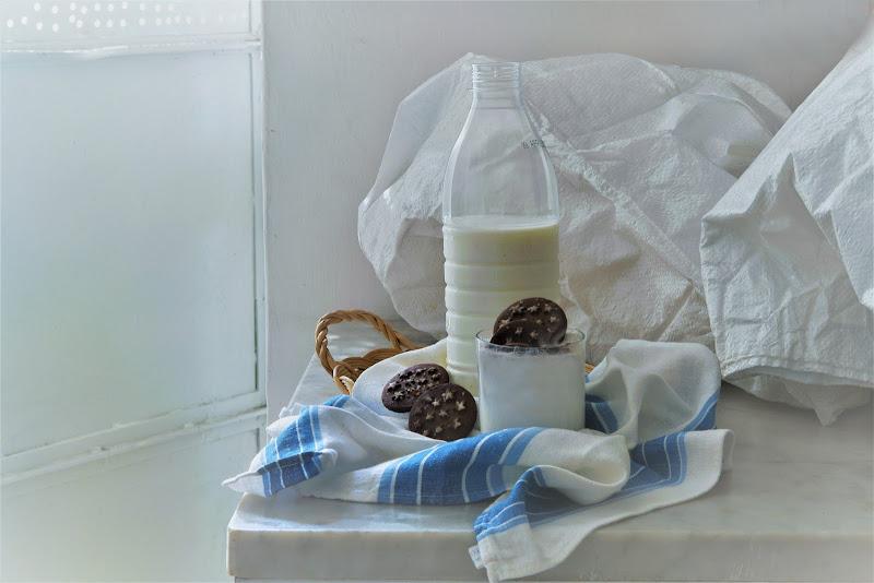 Milk and cookies di adimar