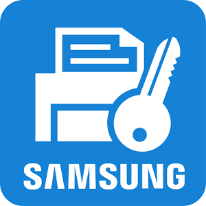 Samsung Mobile Print Control for PC
