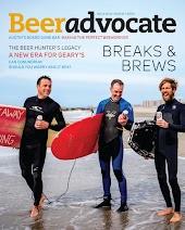 BeerAdvocate magazine