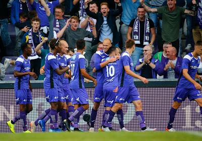 Telenet zendt eerste vier matchen van Beerschot in de tweede periode rechtstreeks uit
