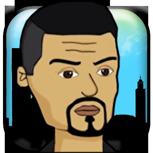 Super Marocain 冒險 App LOGO-硬是要APP