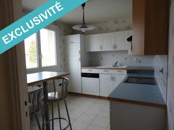 appartement à Sancey-le-Long (25)