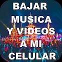 Bajar Música Y Vídeos A Mi Celular Gratis Guides icon