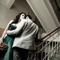 Wedding photographer Oleg Baranchikov (anaphanin). Photo of 01.04.2013