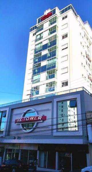 Apartamento Residencial à venda, Centro, Passo Fundo 107m²