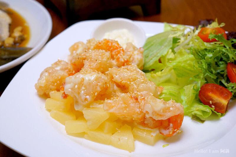 漢來翠園小館港式飲茶,廣三SOGO港式餐廳-9