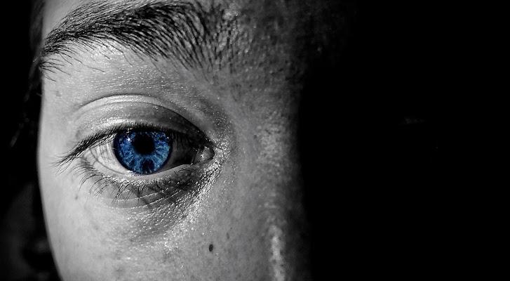Blu eyes  di franzo1006