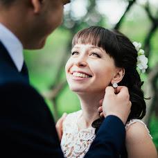 Wedding photographer Natasha Andronova (Natasha). Photo of 26.05.2016