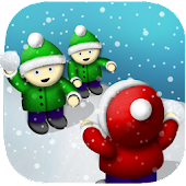 Snowball Fighters