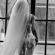 Wedding photographer Viktoriya Yastremskaya (vikipediya55555). Photo of 14.04.2016