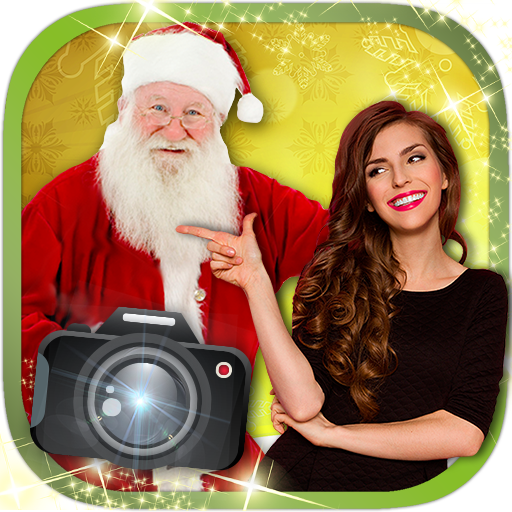 Your photo with Santa Claus file APK Free for PC, smart TV Download