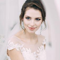 Wedding photographer Nikolay Saevich (NikSaevich). Photo of 20.11.2017