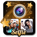 Selfie Photo Collage Maker icon