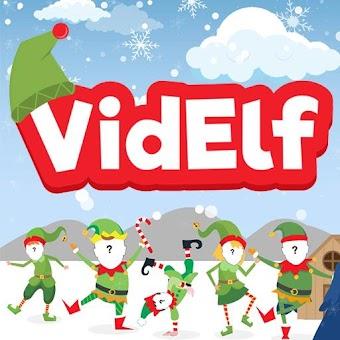 VidElf : Video Elf Yourself