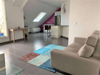 appartement à Chilly-Mazarin (91)