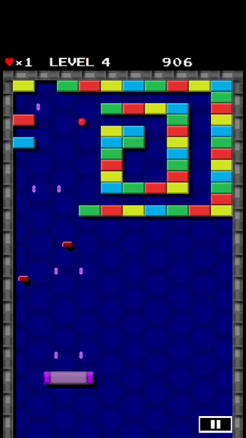 Adult games arcade bricks