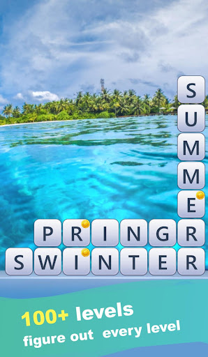 Word Discover & Puzzle Game 1.0.10 screenshots 3