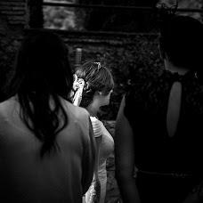 Wedding photographer Manuel Troncoso (Lapepifilms). Photo of 04.07.2017