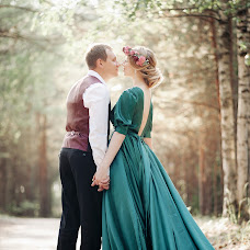 Hochzeitsfotograf Anastasiya Melnikovich (Melnikovich-A). Foto vom 26.06.2018