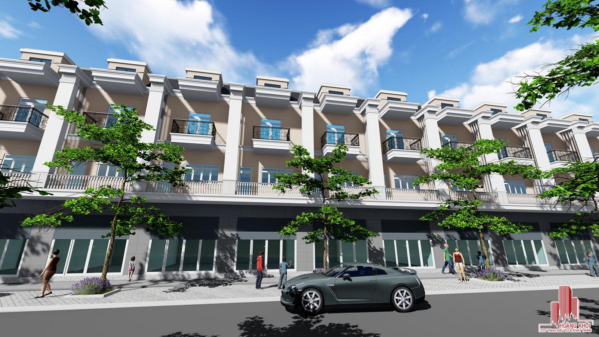 Dự án vietsing phú chánh DT742 là một trong những dự án do công ty địa ốc hoàng khôi làm chủ đầu tư