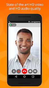 Bria Mobile: VoIP Business Communication Softphone 6.2.3 APK + MOD Download 3