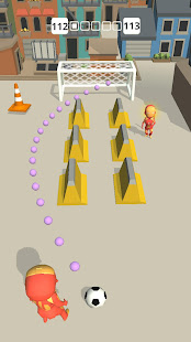 Game Cool Goal! APK for Windows Phone