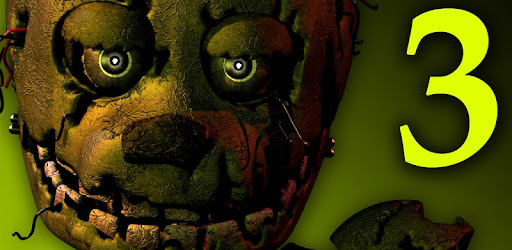 Freddy's Five Nights En 3 Demo Aplicaciones Play Google At edBEQrCxoW