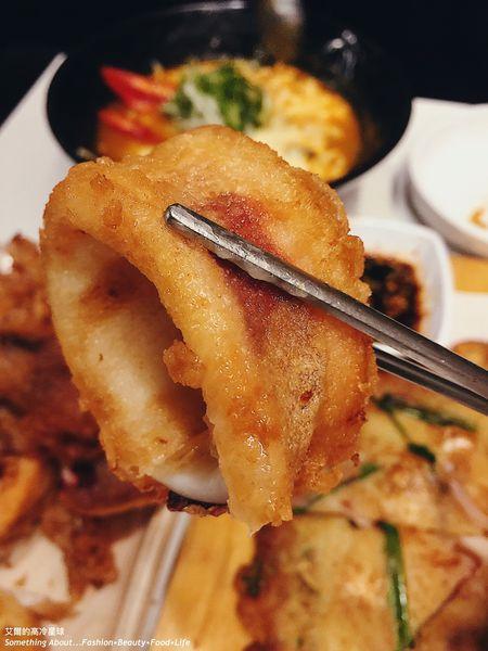 魷魚大叔-一秒置身韓國居酒屋,比臉還大的超澎湃魷魚等你來征服!