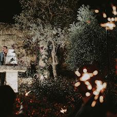 Bryllupsfotograf Fedor Borodin (fmborodin). Foto fra 01.11.2017