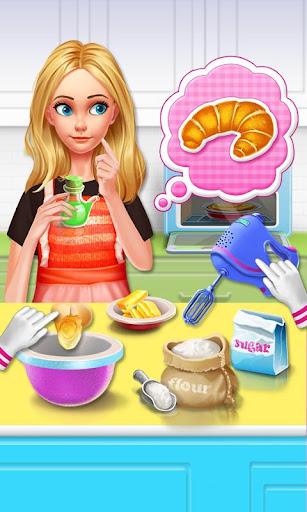 Bakery Chef Girl - Dream Job